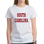 South Carolina Merchanddise Women's T-Shirt