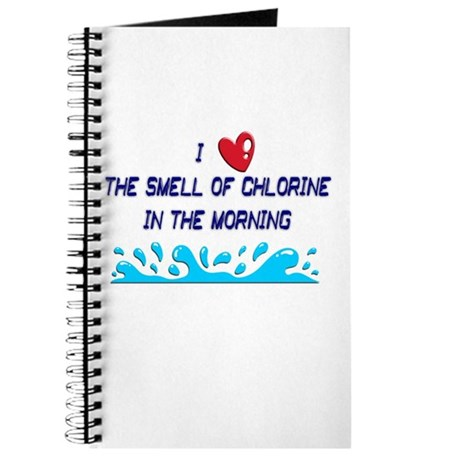 Chlorine in the Morning Journal