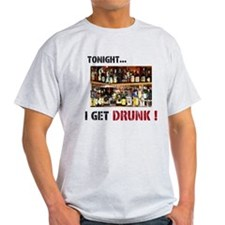 Party Tonight T-Shirt