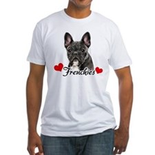 Love Frenchies - Brindle Shirt
