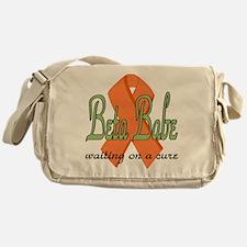 Beta Babe Messenger Bag