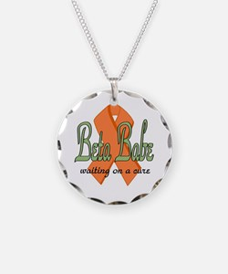 Beta Babe Necklace