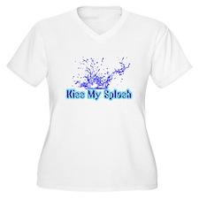Kiss My Splash T-Shirt