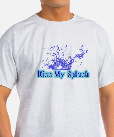 Kiss My Splash T-Shirt