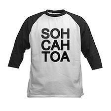 'Soh Cah Toa' Tee