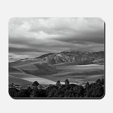 Fall Colorado Mousepad