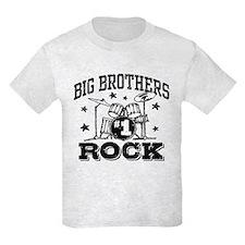 Big Brothers Rock T-Shirt