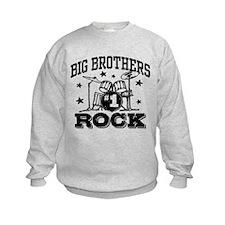 Big Brothers Rock Sweatshirt
