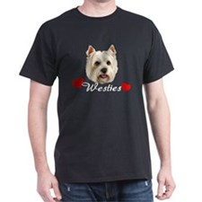 Love Westies T-Shirt