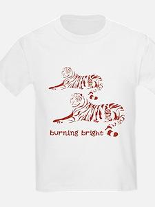 Tyger Tyger T-Shirt