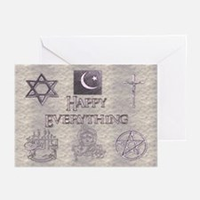 Happy Everything Greeting Cards (Pk of 20)