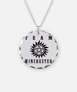 Team Winchester Necklace
