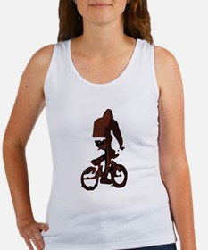 BikeTrix Women's Tank Top