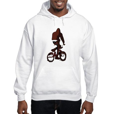 BikeTrix Hooded Sweatshirt