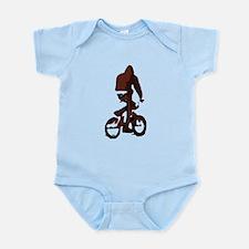BikeTrix Infant Bodysuit