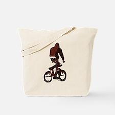 BikeTrix Tote Bag