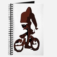 BikeTrix Journal