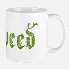 GOD SPEED Mug