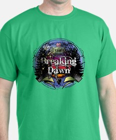 Must Have Breaking Dawn #4 by Twibaby T-Shirt