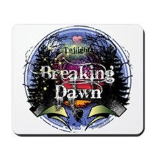 Must Have Breaking Dawn #4 by Twibaby Mousepad