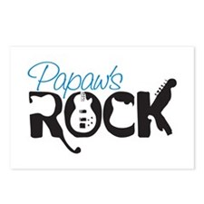 Papaw's Rock Postcards (Package of 8)