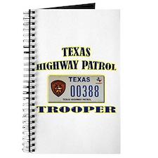 Texas Highway Patrol Journal