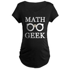 'Math Geek' T-Shirt