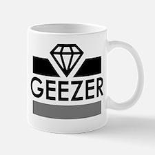 'Diamond Geezer' Mug
