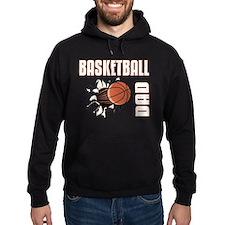 Basketball Dad Hoodie