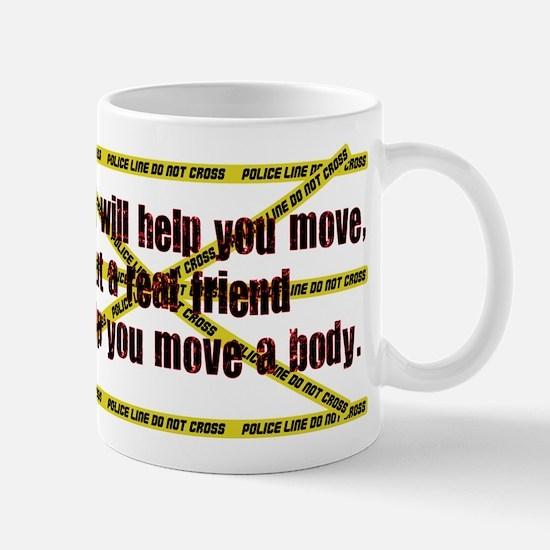 Move A Body Mug