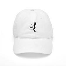 I Support Single Moms Baseball Cap