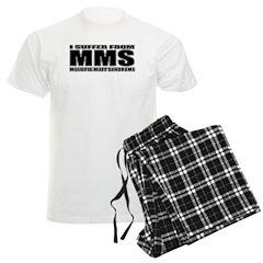 Multiple Mutt Syndrome Pajamas