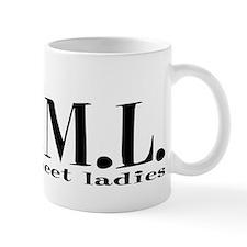 I know HTML Mug