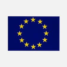 EU Rectangle Magnet