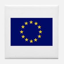 EU Tile Coaster