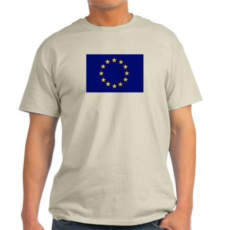 EU Ash Grey T-Shirt