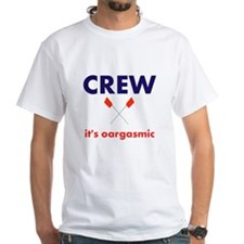 Crew It's Oargasmic! Shirt
