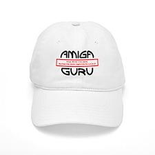 Amiga Guru Baseball Cap