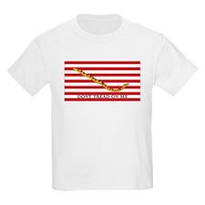 DONT TREAD  Kids T-Shirt