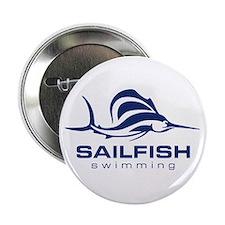 """SAILFISH 2.25"""" Button"""