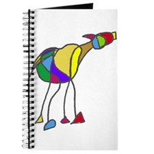 Horse Drawing Journal