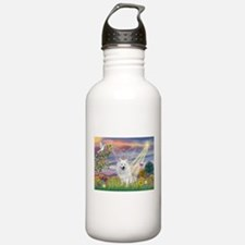 Cloud Angel / Eskimo Sports Water Bottle