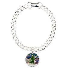 XmasMagic/Aussie (#1) Bracelet