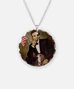 Lincoln & Basset Necklace