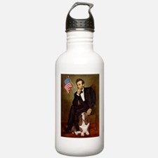 Lincoln & Basset Water Bottle