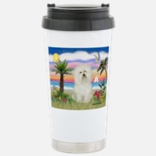 Palms & Bolognese Travel Mug