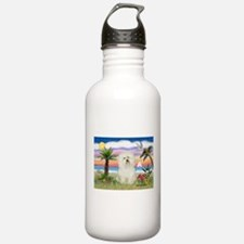 Palms & Bolognese Water Bottle