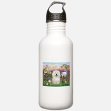 Castle & Bolgonese Water Bottle