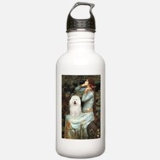 Ophelia & Bolognese Water Bottle