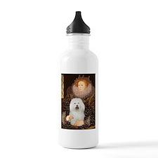 Queen's Bolognese Water Bottle